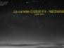 10- Comète NEOWISE (juillet 2020)