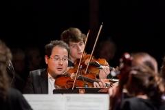 34. Musiciens-violoniste