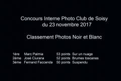 2N0-Noir et Blanc photo