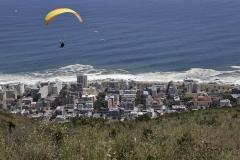 Christian V : Le cap Afrique du Sud