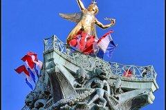Didier P : Le génie de la bastille