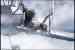 Didier P : Sieste en plein ciel