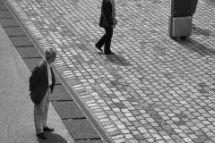 Edouard M : Parc de la Villette