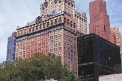Hassen H : New York City