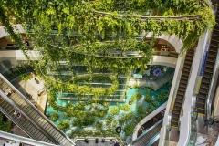 Hervé D : Mall EmQuartier Bangkok