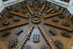 Hervé D : Victoria Library Melbourne