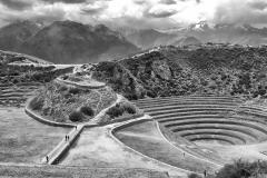 Hilde H. : Laboratoire agricole créé par les Incas et conservé à nos jours