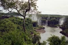 Jean-Claude R : Chutes d'Iguazu