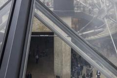 Jean-Louis B : Le Louvre