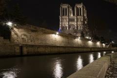 Jean-Louis B : Notre Dame