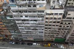 Marc P : Rue de HONG KONG
