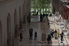 Rolande D : The Metropolitan Museum NYC
