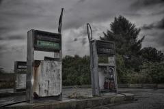 Gilles-D- Station désaffectée
