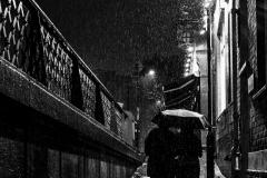 Patrick-R : Sous la pluie