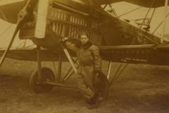 Rolande D-Armée de l'air 1920
