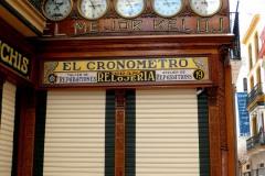 Dominique B : Chronomètre