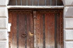 Dominique B : Porte