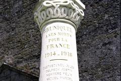 Jean-Louis B : Bruniquel - Tarn & Garonne
