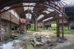 Jean-Louis B : La fonderie
