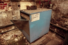 Jean-Louis B : La machine à démonter le Temps