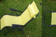 Pierre-P La chaise longue