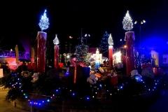 Fabrice V : Lumières de Fête. Noël à Saverne