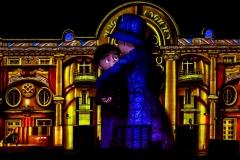 Jean-Louis B : Romance virtuelle au Casino d'Enghien
