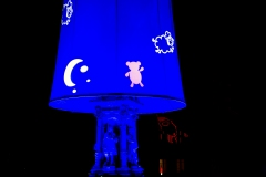 Marc P : Lampe