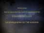4-Le Ciel nocturne : la Voie lactée