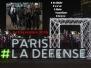 6- La Défense - Photos de nuit