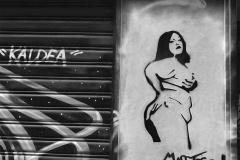 JosÇ-A la Brassai-Grafiti1 - A4 -