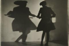 Trahie par son ombre-Sarah Moon-GD