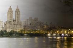 New York Paris