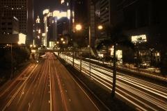 JLB - HK Wan Chai harbour road