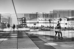 HD - La Defense Murs de verre