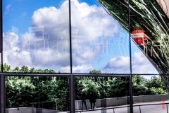La Villette - Philharmonie 2