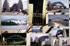 Sydney - Harbour Bridge dans tous ses Etats