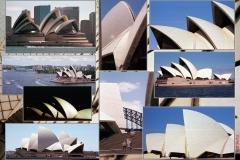 Sydney - l'OpÇra dans tous ses Etats