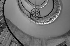 escalier vidoq paris