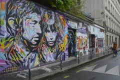 Gilles D :Maison Gainsbourg