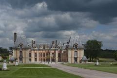Gilles D : Domaine de Grobois