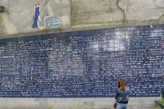 Gilles D : A Paris