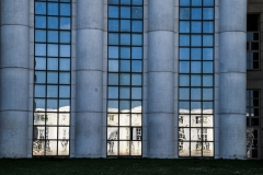 Hilde-H : Cergy ville nouvelle