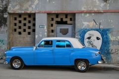 Hilde - Taxi à La Havane