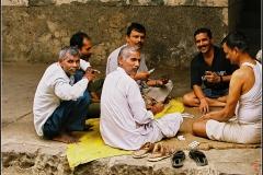 Mumbai-La Partie de Cartes Revisitée