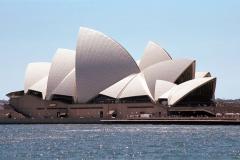 Sydney - Opera de Jour