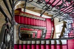 Pierre-P Escalier 3