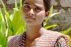 PIerre-P Fille Ranakpur