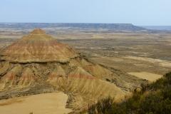 Pierre-P Montagne colorée