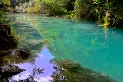 Pierre-P Calme rivière